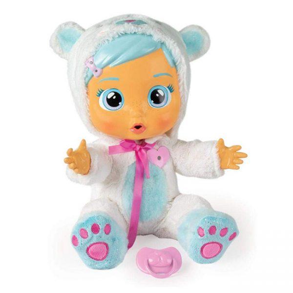 Cry Babies Kristal – Bebé Chorão