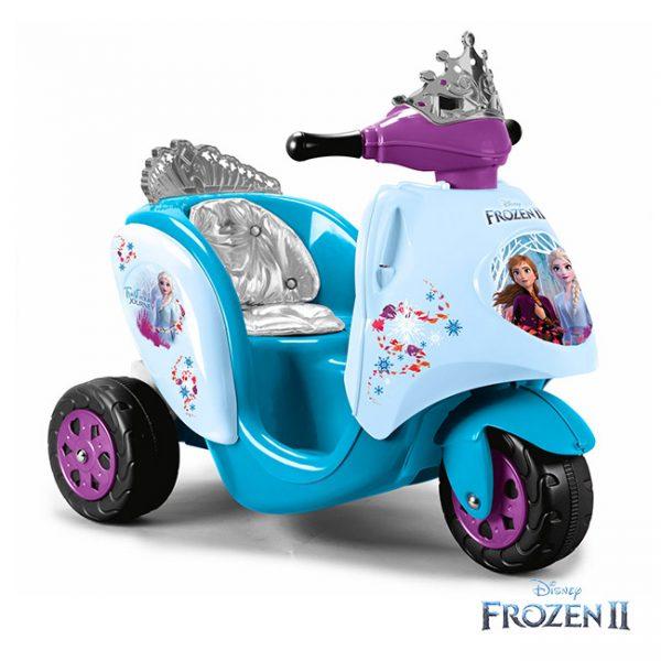 Scooter Frozen 6V