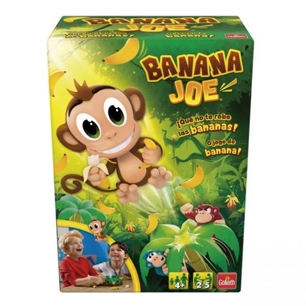Banana Joe – Jogo da Banana