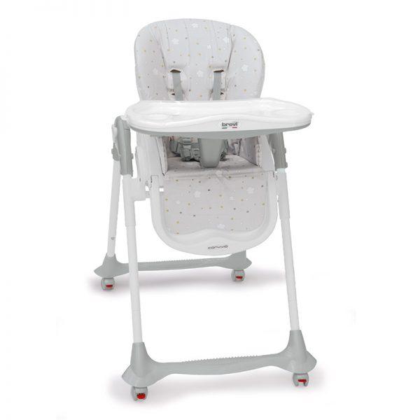 Cadeira de Papa Brevi Convivio Starry Sky