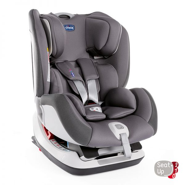 Cadeira Chicco Seat Up 012 Pearl