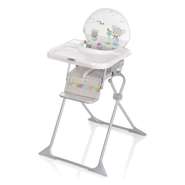 Cadeira de Papa Brevi Junior Multicolor