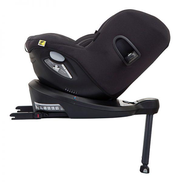 Cadeira Joie i-Spin 360 Coal