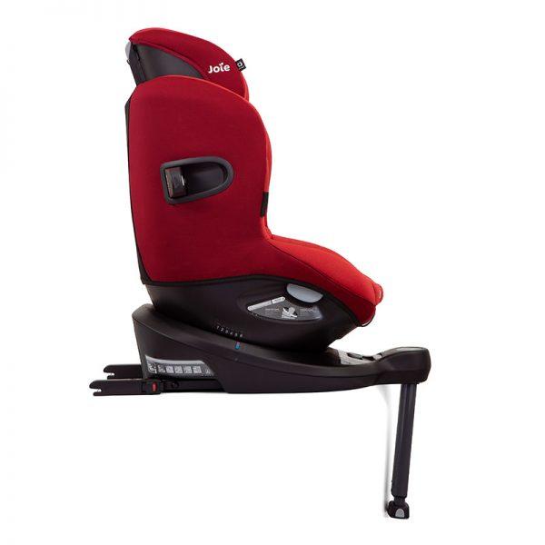 Cadeira Joie i-Spin 360 Merlot