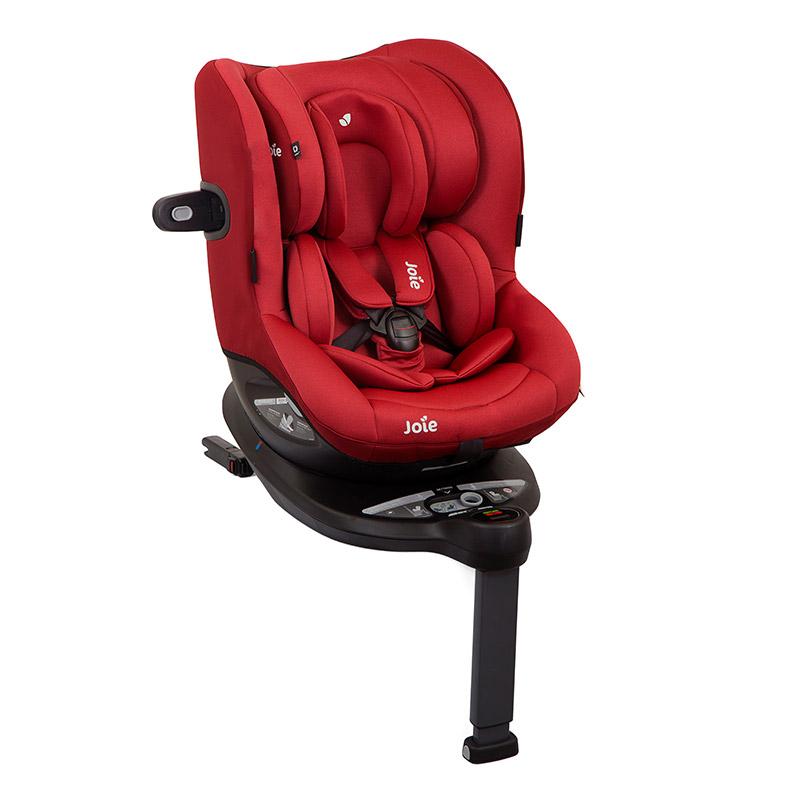 JOIE - Cadeira Joie i-Spin 360 Merlot