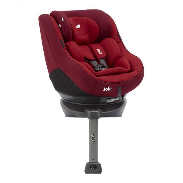 Cadeira Joie Spin 360 Merlot