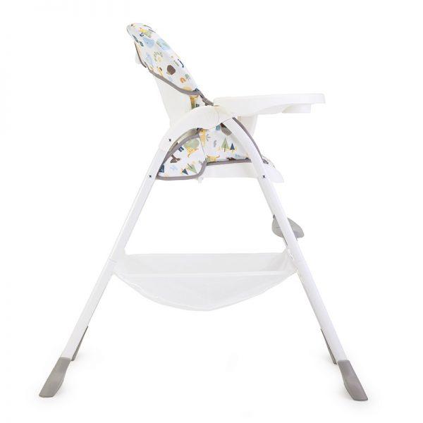 Cadeira Papa Joie Mimzy Snacker Wild Island