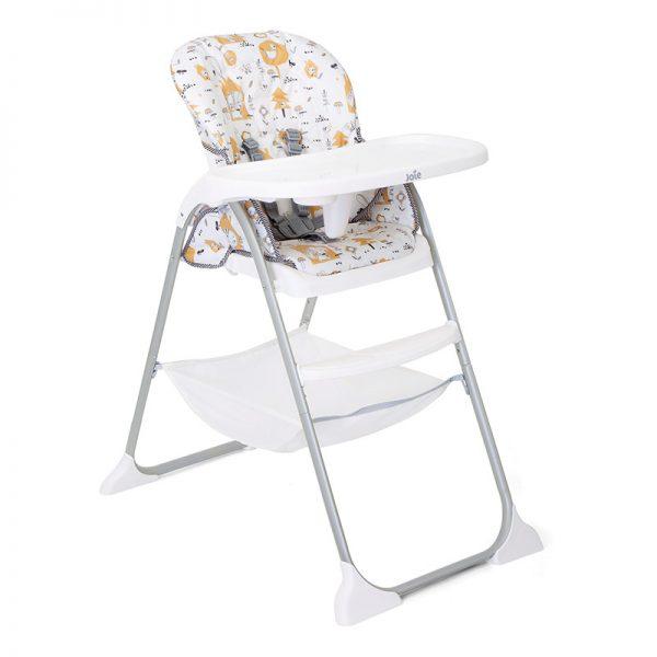 Cadeira Papa Joie Mimzy Snacker Cosy Spaces