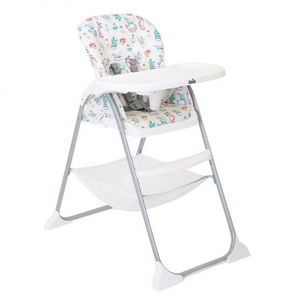 Cadeira Papa Joie Mimzy Snacker Flea Market