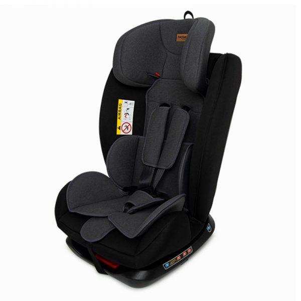 Cadeira Tuc Tuc Zenit Giratória 0/1/2/3 Basic Grey