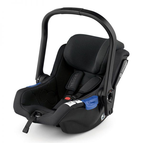 Cadeira Concord Air i-Size Shadow Black