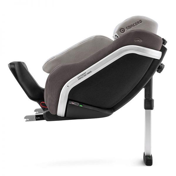 Cadeira Concord Reverso Plus i-Size Moonshine Grey
