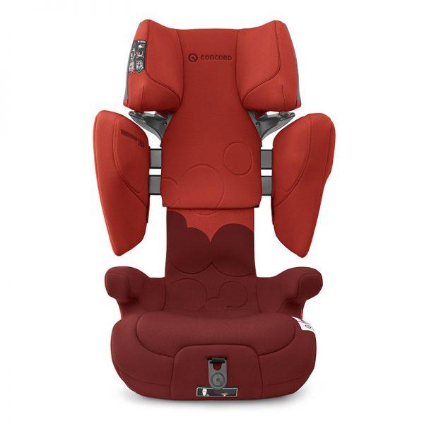 Cadeira Concord Transformer Tech Autumn Red