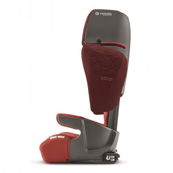 Cadeira Concord Transformer XT Plus Autumn Red