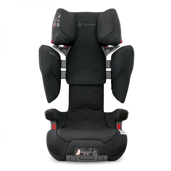 Cadeira Concord Transformer XT Plus Shadow Black