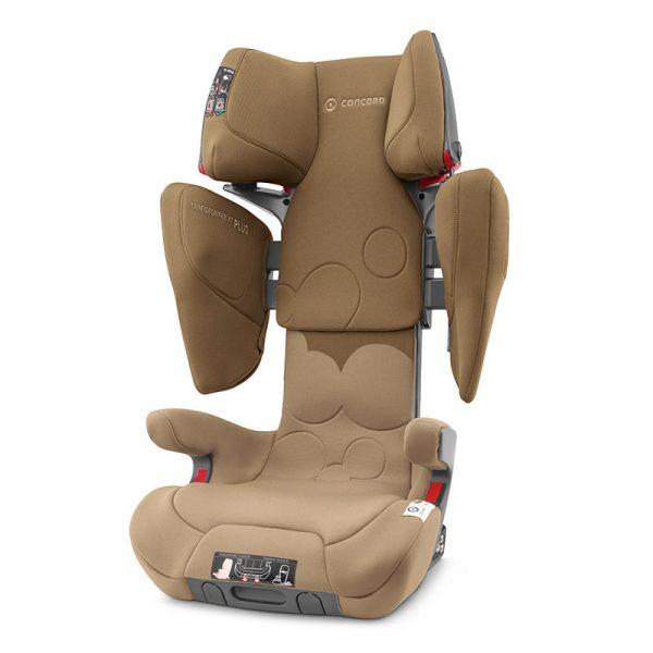 Cadeira Concord Transformer XT Plus Tawny Beige