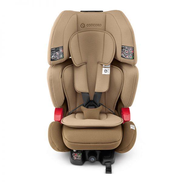 Cadeira Concord Vario XT-5 Tawny Beige