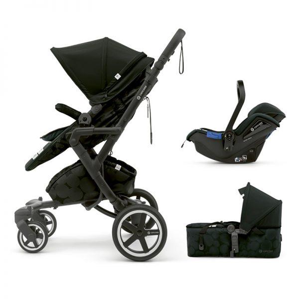 Trio Concord Neo Plus Mobility Shadow Black