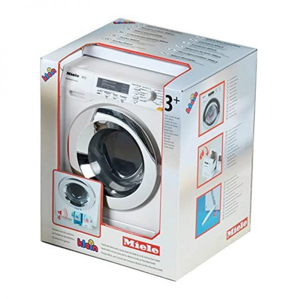 Máquina de Lavar Roupa Miele