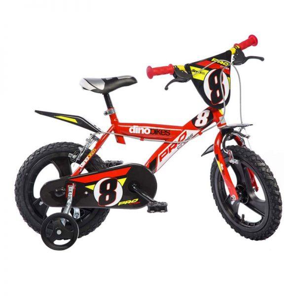 Bicicleta Dino Pro Cross 16″