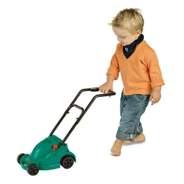 Máquina Corta Relva Infantil Bosch