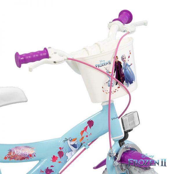 Bicicleta Frozen II 14″