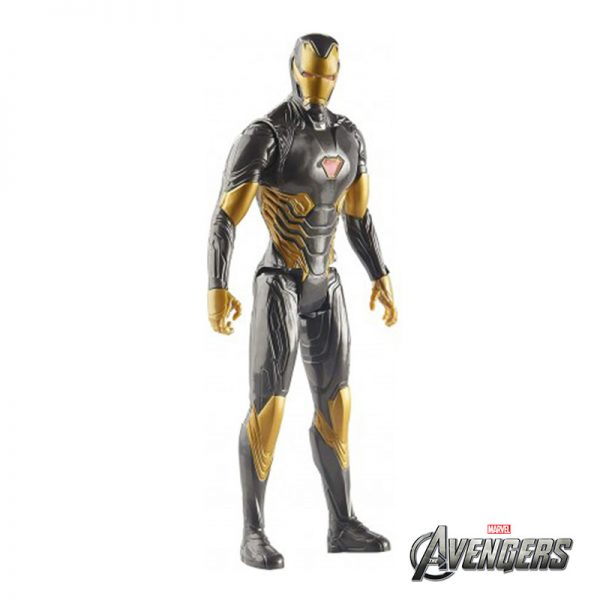 Avengers – Iron Man Black Gold