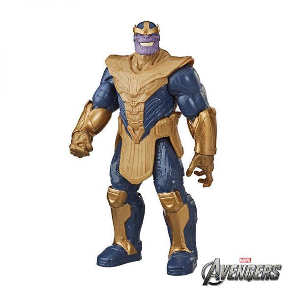 Avengers – Figura Titan Deluxe Thanos