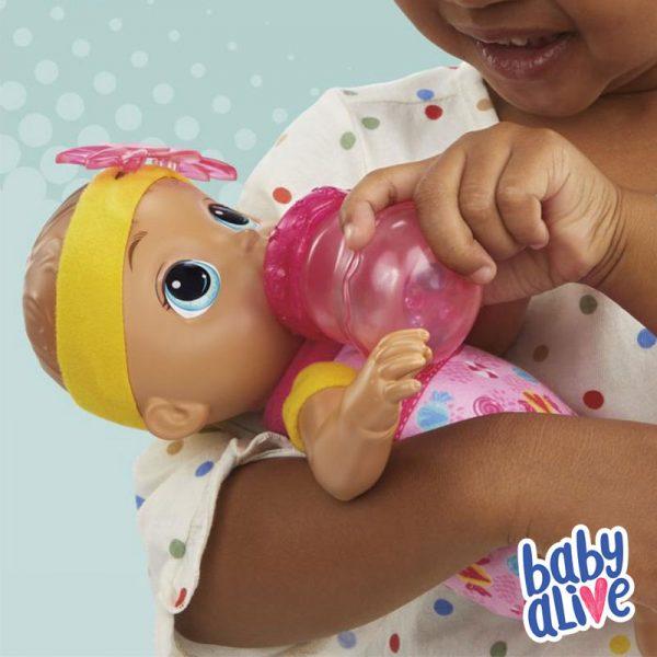 Baby Alive Meigos Abraços