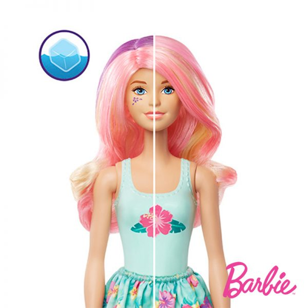 Barbie Color Reveal III