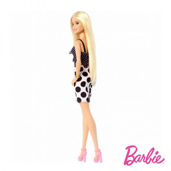 Barbie Fashionistas Nº134