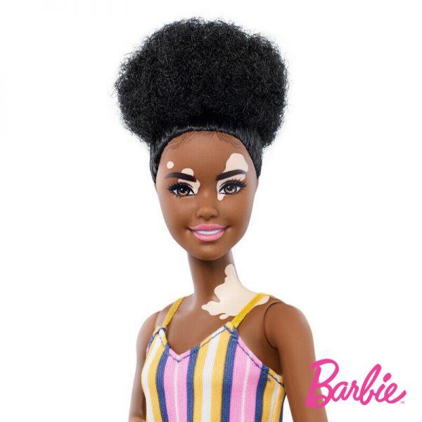 Barbie Fashionistas Nº135