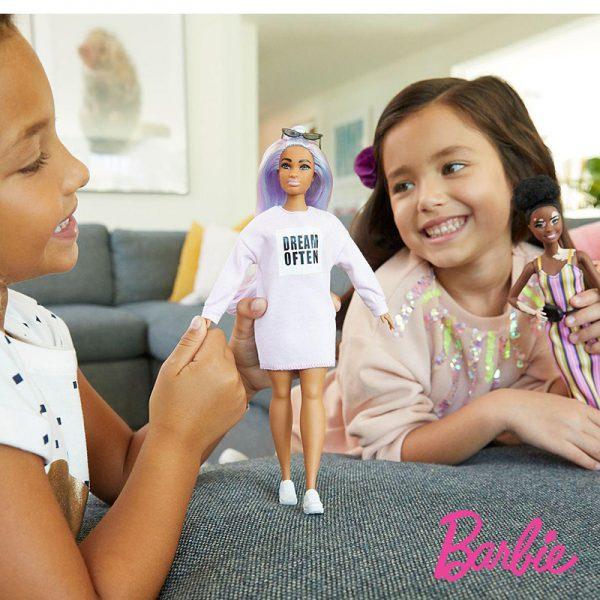 Barbie Fashionistas Nº136