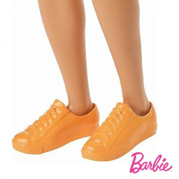 Barbie Ken Fashionistas Nº129