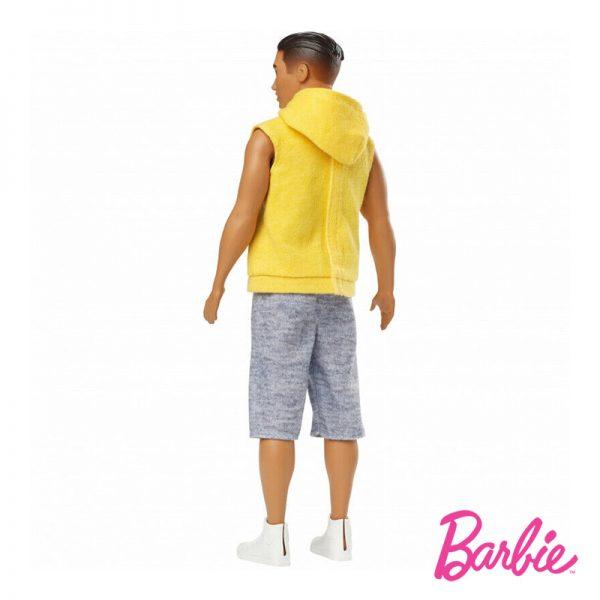 Barbie Ken Fashionistas Nº131