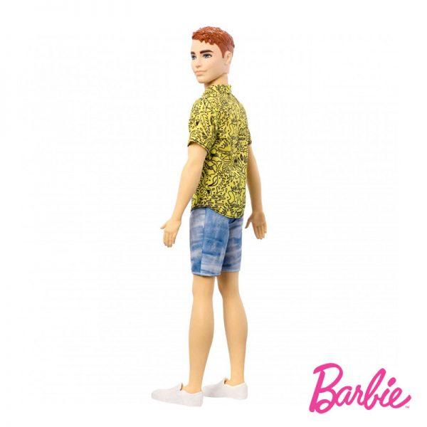Barbie Ken Fashionistas Nº139
