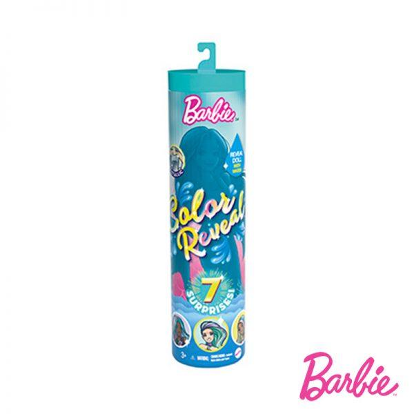 Barbie Color Reveal Sereias IV