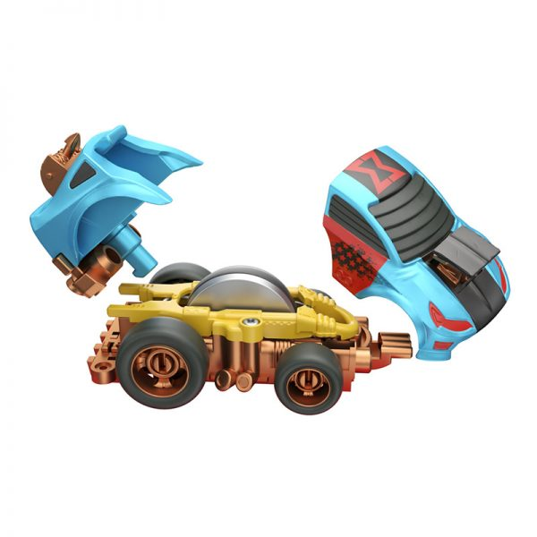 Boom City Racer Veículos Explosivos