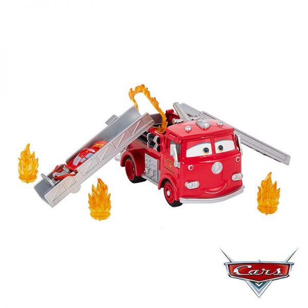 Cars Carro dos Bombeiros
