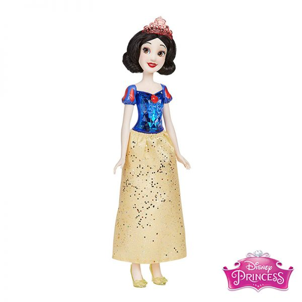 Disney Princesas Brilho – Branca de Neve