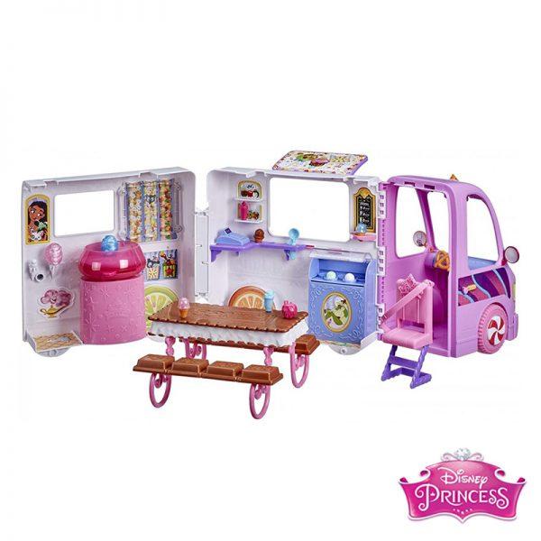 Disney Princesas – Camião dos Doces