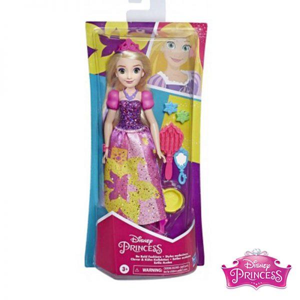Disney Princesas Rapunzel Acessórios
