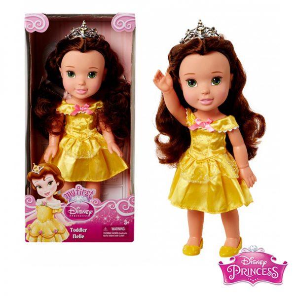 Princesas Disney – Bela
