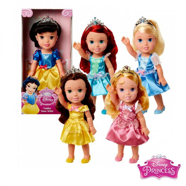 Princesas Disney – Branca de Neve