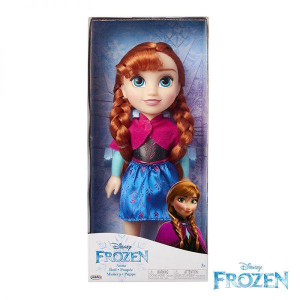 Frozen – Boneca Anna