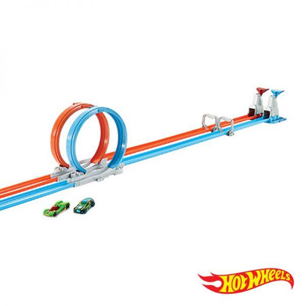 Hot Wheels Looping Duplo