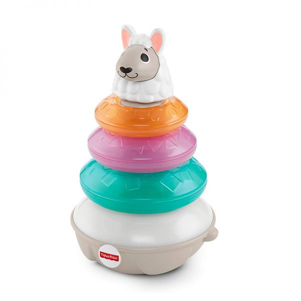 Linkimals Pirâmide do Lama Fisher-Price