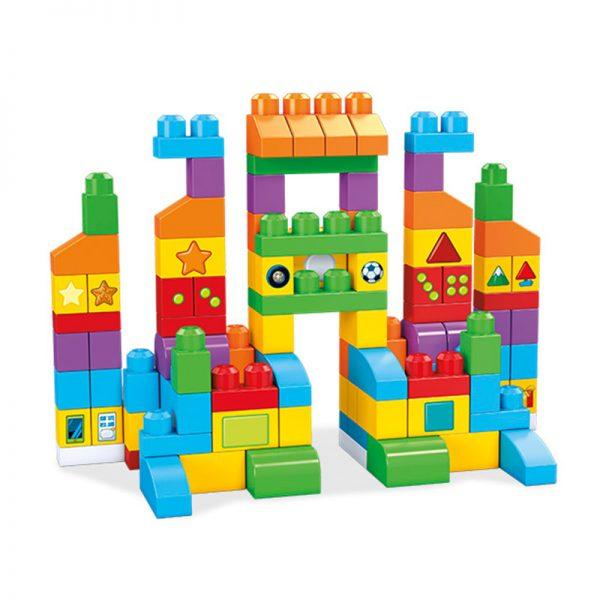 Mega Bloks Bolsa 150 Peças