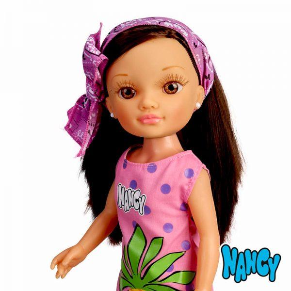 Nancy Dia de Lenços Trendy