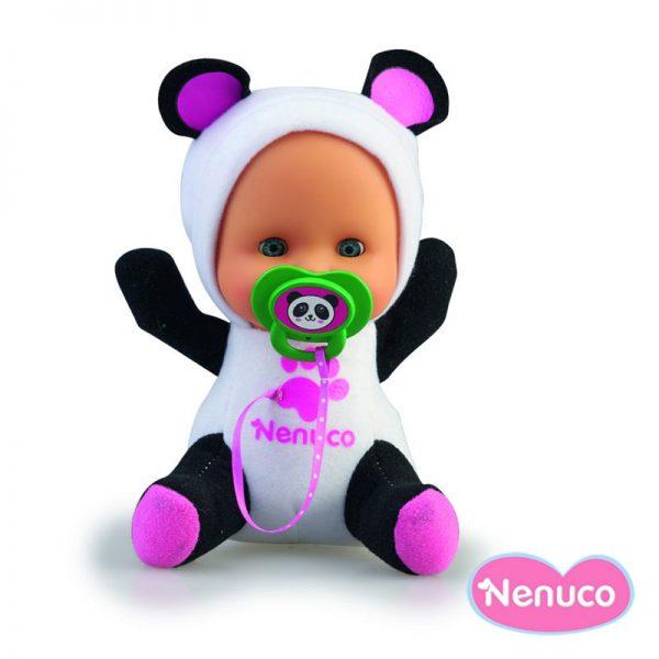 Nenuco Animalzinhos – Panda